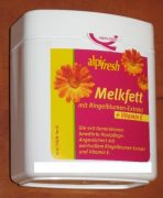 Alifie galbenele melkfet 250ml Alpifresh