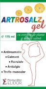Artrosalz gel 175ml Pontica