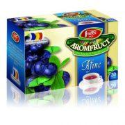 Ceai aromofruct afine Fares