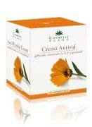Crema Antirid Galbenele Cosmetic Plant