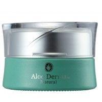 Crema de Ochi pentru Eliminarea Ridurilor 25g Bio Aloe Derma Natural