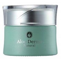 Crema Iluminatoare pentru Fata Bio Aloe Derma Natural