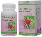 Echinaceea 60cpr Dacia Plant