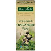 Muguri coacaz negru 50ml Plant Extrakt