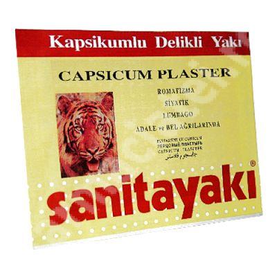 Plasture antireumatic 7x10 Sanye
