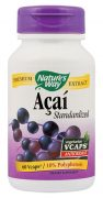 Acai SE 1080mg 60cps Natures Way (Secom)