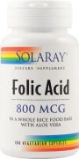 Acid Folic 30 Cps Sec