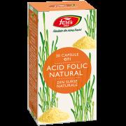Acid Folic 30Cps Fares