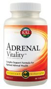 Adrenal vitality 60tbs Secom