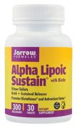 Alpha Lipoic Sustain 30Cps Secom