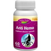Anti hemo 60cps Indian Herbal