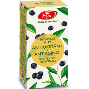 Antioxidant+Antianging 60Cps Fares