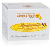 Crema pentru Fata Apidermin 30ml Complex Apicol