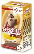 Appetit Junior 100ml Farmaclass