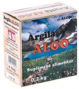 Argila 0.2kg Algo