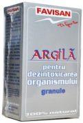 Argila Granule 100gr Favisan
