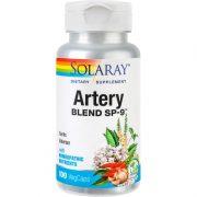 Artery Blend 100Cps Secom