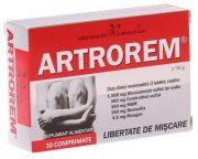 Artrorem 30cpr Remedia