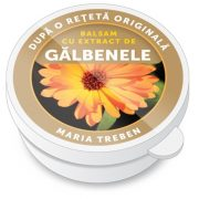 Balsam Galbenele 30ml Quantum Pharma