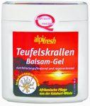 Balsam gel gheara diavolului 250ml Alpifresh