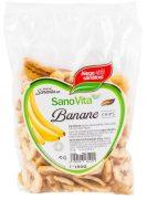 Banane Uscate fara Zahar 150g Sanovita