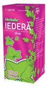 Sirop pentru Tuse cu Extract de Iedera Herbaflu100ml Biofarm