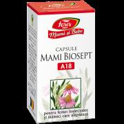Biosept Mami (Mami Si Bebe) 30Cps Fares