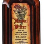 Bitter Suedez fara Alcool 100ml Herbavit