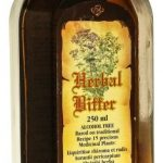 Bitter Suedez fara Alcool 250ml Herbavit
