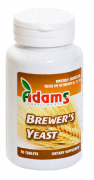 Drojdie (Brewer'S Yeast) 90cpr Adams Vision