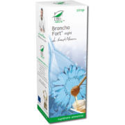 Bronchofort night 100ml Medica