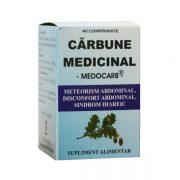 Carbune Medicinal 40cps Pontica