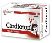 Cardioton 40cps Farmaclass