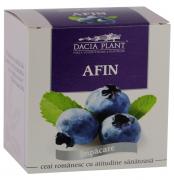 Ceai Afin vrac 50g Dacia Plant
