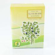 Ceai afine frunze 50gr Stefmar