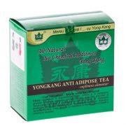 Ceai antiadipos 30dz Yong Kang