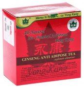 Ceai Antiadipos cu Ginseng 30dz Co&Co