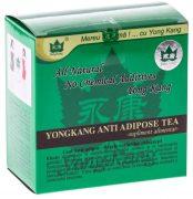Ceai Antiadipos Sanye 30dz Co&Co