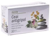 Ceai Antigripal 20dz Alevia