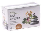 Ceai Antigripal 40dz Alevia