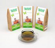 Ceai Antihemoroidal 50g Plafar