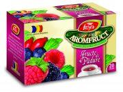 Ceai fructe padure 20dz Fares