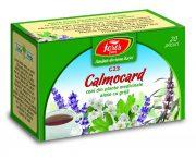 Ceai Calmocard 20dz Fares
