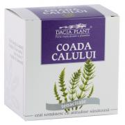 Ceai Coada Calului vrac 50g Dacia Plant