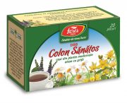 Ceai Colon Sanatos 20dz Fares