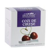 Ceai Cozi de Cirese vrac 50g Dacia Plant