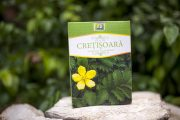 Ceai Cretisoara 50gr Stefmar