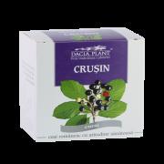 Ceai Crusin vrac 50g Dacia Plant