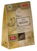 "Ceai ""D"" Digestiv 50gr Fares"