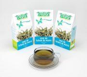 Ceai de Licheni de Piatra 50gr Plafar